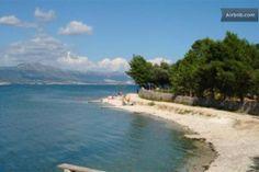 beach on Ciovo