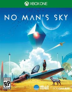 'No Man's Sky' Making Its Way to Xbox One Later This Year - http://www.entertainmentbuddha.com/no-mans-sky-making-its-way-to-xbox-one-later-this-year/