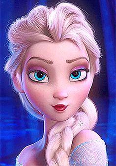 Photo of Elsa for fans of Frozen. Jack And Elsa, Frozen Elsa And Anna, Disney Frozen Elsa, Frozen Frozen, Frozen Movie, Funny Princess, Disney Princess, Elsa Photos, Sailor Moon Background