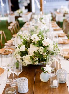 Photography: Jen Fariello Photography - jenfariello.com  Read More: http://www.stylemepretty.com/2015/04/07/rustic-tented-wedding-at-fat-cat-farm/