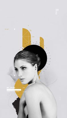 Synthesize by Anthony Neil Dart, via Behance