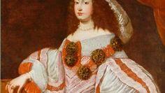 Moda britanică în secolul al XVII-lea | Historia