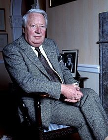 Sir Edward Heath-Heath won the 1970 election, and served his only term as Prime Minister during a time of strong industrial change and economic decline. He was elected on a manifesto to turn around the nation's fortunes and pursued a number of policies that would later become identified with 'Thatcherism'. Unemployment continued to rise which, combined with the strength of the trade unions, forced a famous U-turn on the government's economic policy.