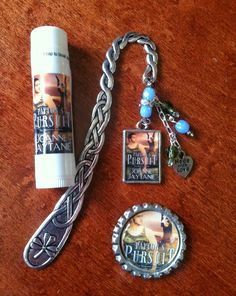 Great Author Swag for Great books