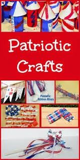 Patriotic Crafts These kid-friendly crafts are a great way to help young kids celebrate patriotic holidays like Fourth of July, Memorial Day, Labor Day, President's Day, or Veteran's Day. Fourth Of July Crafts For Kids, 4th Of July Party, July 4th, September Crafts, February, Summer Crafts, Holiday Crafts, Holiday Fun, Summer Fun