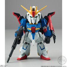Converge - Gundam Zeta