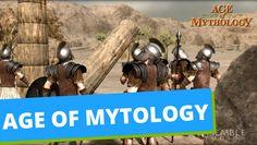 NOVA EXPANSÃO DE AGE OF MYTOLOGY E O ULTIMO EPISÓDIO DE LIFE IS STRANGE