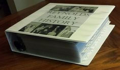 Family History Binder – Part 2 – Materials – Do As I'm Doing Connects to parts 3 to 6 Genealogy Forms, Genealogy Sites, Genealogy Chart, Family Genealogy, Genealogy Humor, Family Tree Book, Family History Book, Family Guy, Family Trees
