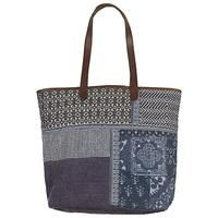 Buy Fat Face Jenny Patchwork Shopper Bag, Blue/Multi £45 from Shopper Bags range at #YouShopping.co.uk Marketplace. Fast & Secure Delivery from John Lewis online store.