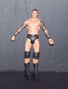 "WWE The Viper Randy Orton Legend Killer Action Figure 2010 Mattel Loose 7"" - http://bestsellerlist.co.uk/wwe-the-viper-randy-orton-legend-killer-action-figure-2010-mattel-loose-7/"