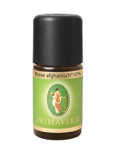 Rose afghanisch 10% bio. rosig, schwer. harmonisierend. PRIMAVERA. Ätherische Öle. Essential Oils. #primaveralife
