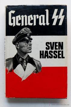 GENERAL SS- SVEN HASSEL - El Desván de Bartleby C/,Niebla 37. Sevilla