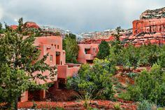 Enchantment Resort, Sedona by Rich  on 500px