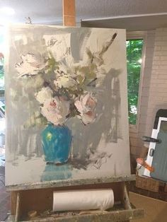 On Being Less Literal | Nancy Franke, Musings on Painting | Bloglovin'