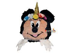 Χειροποίητες πινιάτες - Page 9 of 13 - Piniata.gr Minnie Mouse, Unicorn Party, Christmas Ornaments, Holiday Decor, Christmas Jewelry, Christmas Decorations, Christmas Decor