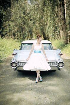 I ♥ classic cars
