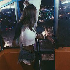 ✦⊱ɛʂɬཞɛƖƖą⊰✦ Tash Oakley, Meyou, My Socks, City Living, City Girl, Rock Style, Your Girl, Night Time, Dress Me Up