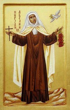OCDS - PROVÍNCIA SÃO JOSÉ: SANTA MARIA DE JESUS CRUCIFICADO, Carmelita Descal...