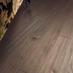 Mohawk hamilton weathered hickory engineered hardwood for Hardwood floors hamilton