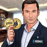 GDAX to Compensate Customers Who Lost Money in ETH Flash Crash #Ethereum #compensate #crash
