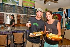 What Ales You New Microbrew Taphouse and Wine Bar in Kihei Maui