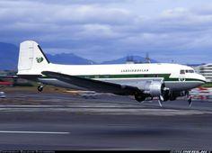 DC-3 low pass