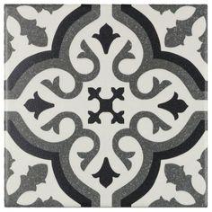 Modern Gray Beveled Linear Glossy Ceramic Mosaic Tile MTO0670 Grey Mosaic Tiles, Ceramic Mosaic Tile, Stone Mosaic Tile, Porcelain Tile, Mosaic Glass, White Porcelain, Black And White Tiles, Black And Grey, Gray