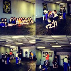 Kids classes are always so much fun! Those little guys are becoming monsters! #RaisingAnArmy www.teamrivas.com 30 day free trial