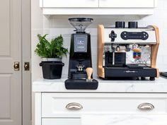 LUCCA A53 Mini Espresso Machine by La Spaziale – Clive Coffee Home Espresso Machine, Homemade Smoker, Steam Boiler, Food Truck Design, Coffee Truck, Love Your Home, Coffee Signs, Espresso Coffee