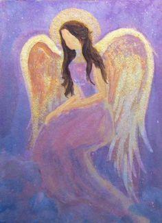 angel paint - Szukaj w Google