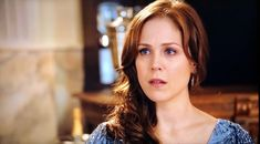 2x07 Erin Krakow, Jack And Elizabeth, Army Wives, Summer Romance, Father Christmas, Heart, Fun, Papa Noel, Santa Clause