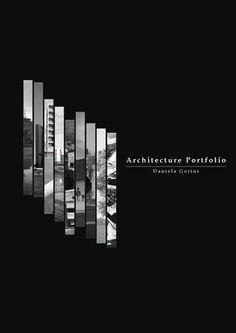 Architecture Portfolio_Daniela Gorini