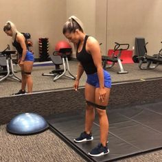 """15.4k Likes, 475 Comments - SuzieB Fitness LLC (@suzie_kb) on Instagram: """"LEG DAY Try some of these out with your workout partner All leg plans I offer are in the link…"""""""