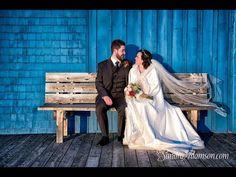 MacPhee Video Wedding Highlight Reel at Fisherman's Cove, Eastern Passag...