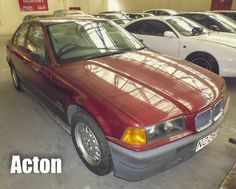 1996 BMW 316 #bmw #onlineauction #johnpyeauctions #carsforsale