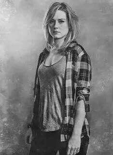 The Walking Dead Season 6 Jesse