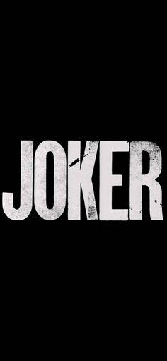Joker Wallpapers For Iphone Android Full HD Joker Film, Joker Dc, Joker And Harley Quinn, Joker Comic, Comic Art, Joker Iphone Wallpaper, Joker Wallpapers, Iphone Wallpapers, Hd Wallpaper