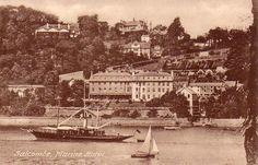 Salcombe, The Marine Hotel – Devon
