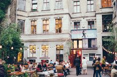 50 Things You Must Do When Visiting Berlin