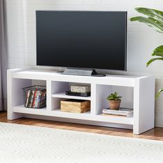 White tv stands, cool tv stands, 60 tv stand, tv stand and entertainment ce White Tv Stands, Cool Tv Stands, 60 Tv Stand, Swivel Tv Stand, Tv Rack, Tv Stand Designs, Tv Furniture, Furniture Outlet, Discount Furniture