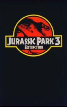 Early Jurassic Park 3 poster art. #JurassicPark3 #JurassicPark Jurassic Park 3, Company Logo, Logos, Poster, Art, Art Background, Logo, Kunst, Performing Arts