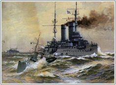 buque alemán SMS Iltis