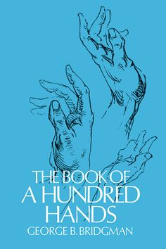 The legendary Art Students League of New York teacher offers 100 fine drawings and in-depth instruction in this guide to drawing virtually every aspect and posture of the human hand.