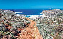 The Crete escape