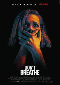 Richtig schaurige Einblicke in Fede Alvarez' neuestes Werk bekommt ihr durch das offizielle 360° Video - damit seid ihr richtig drin im Horror-Schocker und könnt euch in aller Ruhe umsehen. Absolut gruselig! Dont Breathe: Mitten im Horrorfilm sein mit dem 360 Grad Video ➠ https://www.film.tv/go/35249  #DontBreathe #360Grad #Horror