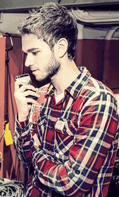 Zedd is so very sexy