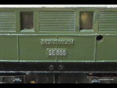 Marklin SE 800 version 2
