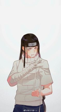 Neji this is one of the best ninja that ever existed in the Naruto universe, for sure here you will see one of the most iconic Neji Images. Naruto Shippuden Sasuke, Naruto Kakashi, Anime Naruto, Naruto Meme, Neji E Tenten, Wallpaper Naruto Shippuden, Gaara, Hinata, Anime Guys