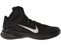 e890558bbfe Nike hyperdunk 2014 black metallic silver