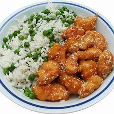 Food Tasting, Kfc, Shrimp, Spicy, Bacon, Food Porn, Favorite Recipes, Chicken, Kitchens
